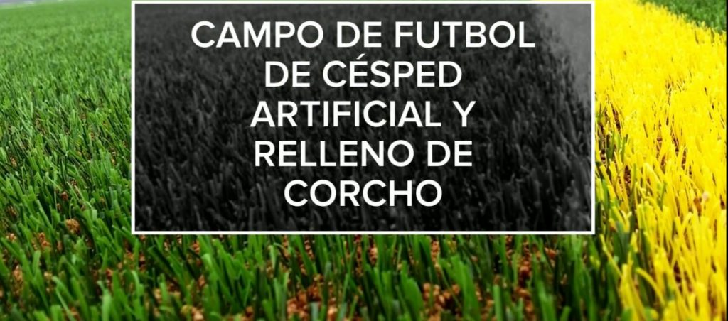 a cesped artificial