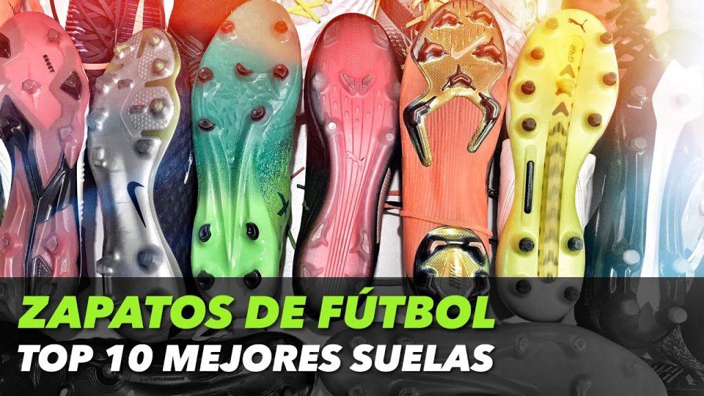 botas de futbol con tacos para cesped artificial