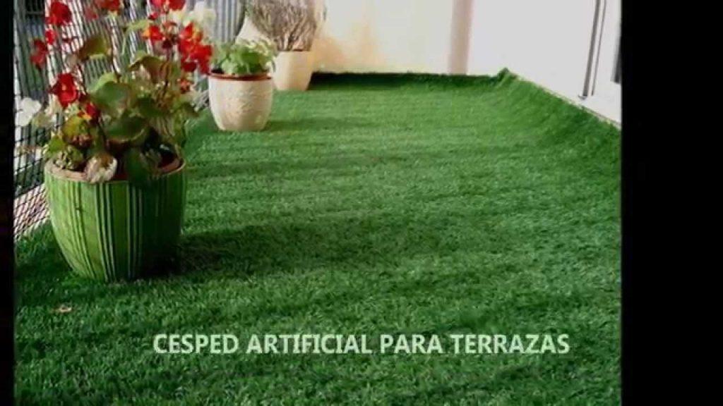 instalacion cesped artificial sevilla